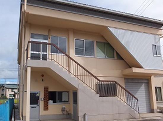 広島県建設労働組合 第11地域連合三次