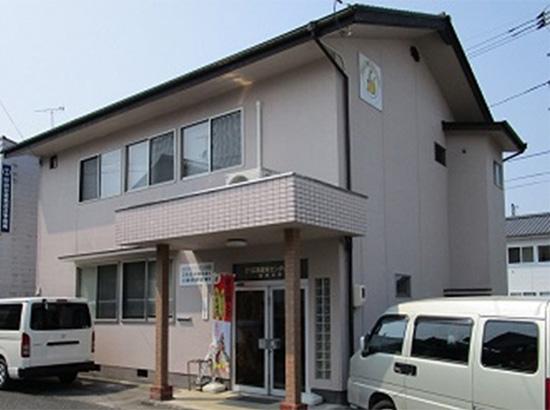 広島県建設労働組合 第12地域連合庄原